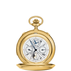 Audemars Piguet Classic Complication Pocket-Watch 25712BA.OO.0000XX.01
