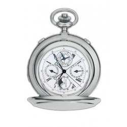 Audemars Piguet Classic Complication Pocket-Watch 25712PT.OO.0000XX.01