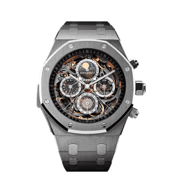 Audemars Piguet Royal Oak Openworked Complication 25865IS.OO.1105IS.01