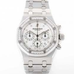 Audemars Piguet Royal Oak Chronograph 25966BC.ZZ.1185BC.01