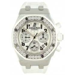 Audemars Piguet Lady Royal Oak Offshore Chrono 26048SK.ZZ.D010CA.01