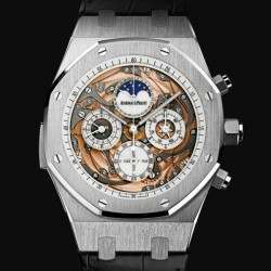 Audemars Piguet Royal Oak Openworked Complication 26065ST.OO.D002CR.01