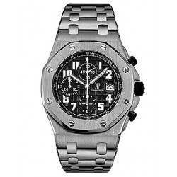 Audemars Piguet Royal Oak Offshore Chronograph 26170ST.OO.1000ST.08