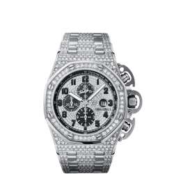 Audemars Piguet Royal Oak Offshore Chronograph 26215BC.ZZ.1239BC.01