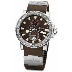 Ulysee Nardin Maxi Marine Diver Chronometer 263-33-3/95