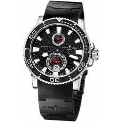 Ulysee Nardin Maxi Marine Diver Chronometer 263-33-3C/82