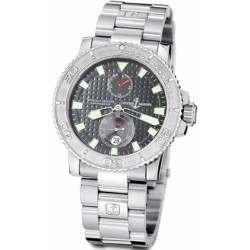 Ulysee Nardin Maxi Marine Diver Chronometer 263-33-7/91