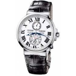 Ulysee Nardin Maxi Marine Chronometer 43mm 263-67/40