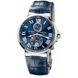 Ulysee Nardin Maxi Marine Chronometer 43mm 263-67/43