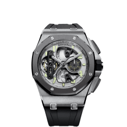Audemars Piguet Royal Oak Offshore Tourbillon 26387IO.OO.D002CA.01