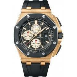 Audemars Piguet Royal Oak Offshore - 26401RO.OO.A002CA.01