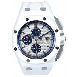 Audemars Piguet Royal Oak Offshore Chrono White 26402CB.OO.A010CA.01