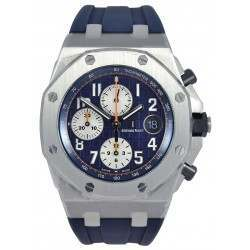 Audemars Piguet Royal Oak Offshore Chronograph 26470ST.OO.A027CA.01