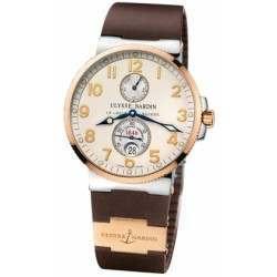 Ulysee Nardin Maxi Marine Chronometer 265-66-3/60