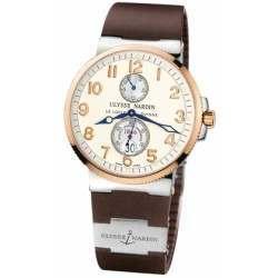 Ulysee Nardin Maxi Marine Chronometer 265-66-3T/60