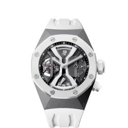 Audemars Piguet Royal Oak Tourbillon GMT 26580IO.OO.D010CA.01