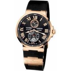 Ulysee Nardin Maxi Marine Chronometer 43mm 266-67-3/42