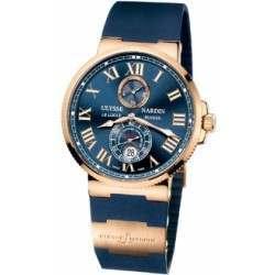 Ulysee Nardin Maxi Marine Chronometer 43mm 266-67-3/43