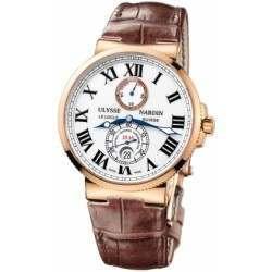 Ulysee Nardin Maxi Marine Chronometer 43mm 266-67/40