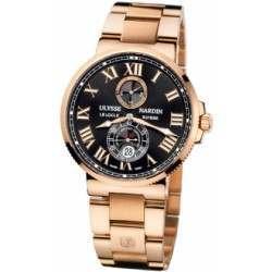 Ulysee Nardin Maxi Marine Chronometer 43mm 266-67-8M/42