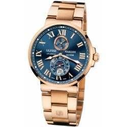 Ulysee Nardin Maxi Marine Chronometer 43mm 266-67-8M/43