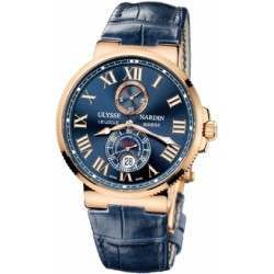 Ulysee Nardin Maxi Marine Chronometer 43mm 266-67/43