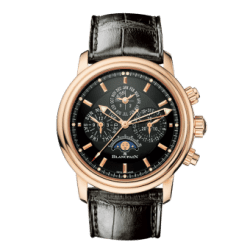 Blancpain Leman Flyback Chronograph 2685F-3630-53B