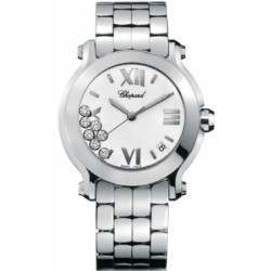 Chopard Happy Sport II Round 36mm 278477-3001