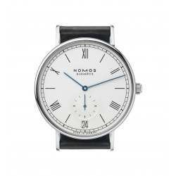 NOMOS Glashutte Ludwig Automatic Date 271