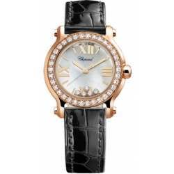 Chopard Happy Sport II Round 30mm 274189-5005