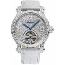 Chopard Happy Sport Tourbillon 274462-1001