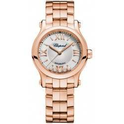 Chopard Happy Sport 30mm Automatic 274893-5003