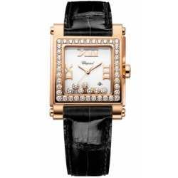 Chopard Happy Sport II Square Medium 275321-5002