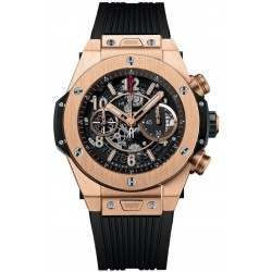 Hublot Big Bang Unico King Gold 45 mm 411.OX.1180.RX