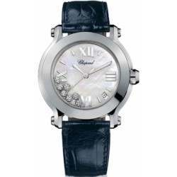 Chopard Happy Sport II Round 36mm 278475-3002