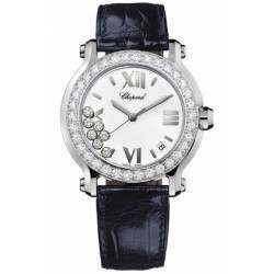Chopard Happy Sport II Round 36mm 278475-3037