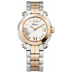 Chopard Happy Sport II Round 36mm 278488-9001