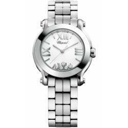 Chopard Happy Sport II Round 30mm 278509-3002
