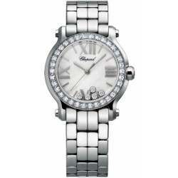 Chopard Happy Sport II Round 30mm 278509-3010