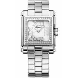 Chopard Happy Sport II Square Small 278516-3004
