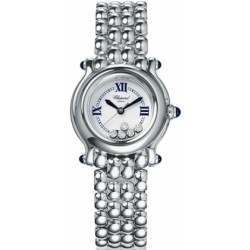 Chopard Happy Sport Classic Round 5 Floating Diamonds 278250-3006