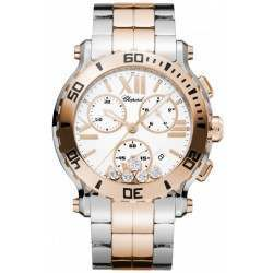 Chopard Happy Sport Chronograph 288499-6002