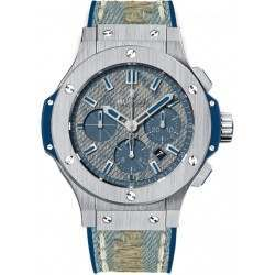Hublot Big Bang Automatic 44mm Limited Edition 301.SL.2770.NR.JEANS