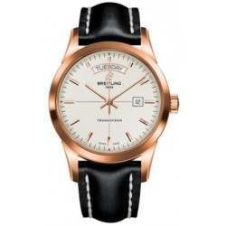 Breitling Transocean Day Date R4531012.G752.435X