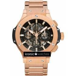 Hublot Big Bang Aero Bang Gold 44mm