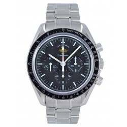 Omega Speedmaster 50th Anniversary + badge set - 311.30.42.30.01.001