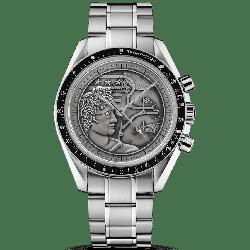 Omega Speedmaster Moonwatch Apollo XVII 40th 311.30.42.30.99.002