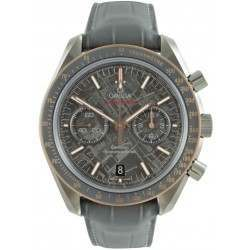 Omega Speedmaster Grey Side of the Moon Meteorite 311.63.44.51.99.002