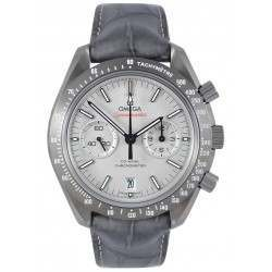 As new Omega Speedmaster Grey Side of the Moon 311.93.44.51.99.001