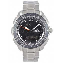 Omega Skywalker-X33 Caliber 5619 Quartz 318.90.45.79.01.001